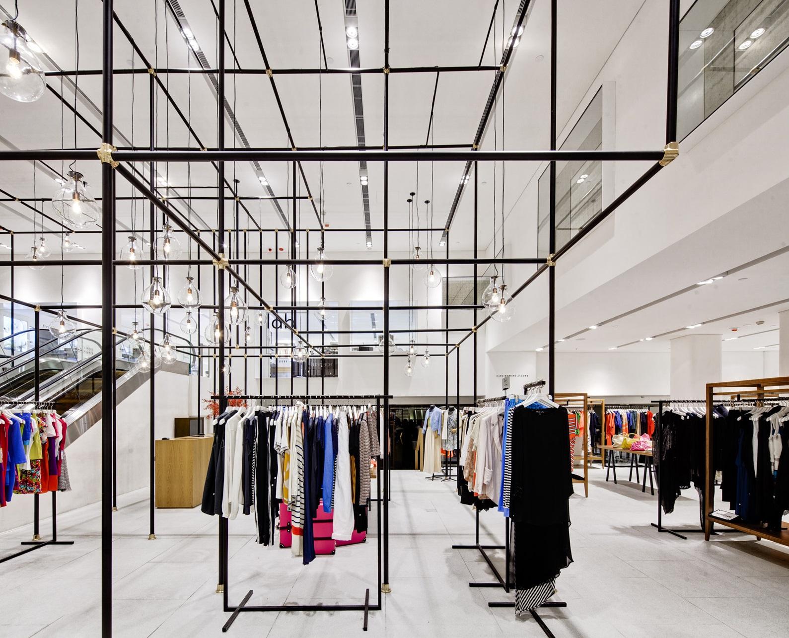 Fashion retail jobs in hong kong 7Eleven